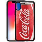 Coca Cola Original Cold Drink Can Custom Cover Print Case for iPhone Models £6.99  on eBay