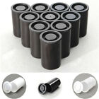 35mm Empty Bottle Roll Film Case Box Seal Fishing Bait Can Canister Container