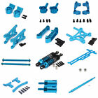 Внешний вид - For RC 1/18 Hobbico Dromida BX MT SC4.18 Revel 24540 Scorch Alum DIY Parts Blue