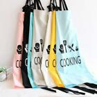 cooking gifts for men - Kitchen Restaurant Letter Men Women Bib Cooking Aprons Gift With Pocket LD