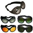 Внешний вид - ArcOne The Fly Safety Goggles - Full Coverage Round Lens - Select Style