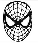 SPIDERMAN Vinyl Decal -Sticker for Car Truck Bumper Wall Window Laptop Marvel
