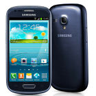 Samsung I8200 Galaxy S III S3 Mini Value Edition - Unlocked - Android Smartphone <br/> White,Blue,Grey,Black - 1 Year Warranty - Fast Delivery