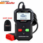 OBD2 Automotive Scanner KONNWEI KW590 OBD ODB2 Car Diagnostic Tool in Russian Co