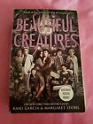 Beautiful Creatures by Kami Garcia, Margaret Stohl, paper back