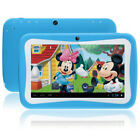 ⚡7  Kids Android Tablet Wifi Dual Camera 8GB Quad Core 4.4 Touchscreen Bluetooth