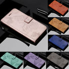 Butterfly Wallet Leather Flip Case Cover For Nokia 4.2 3.2 2.1 3.1 5.1 7.1 Plus