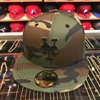 New Era New York Mets Fitted Hat All Camo/Black on Ebay
