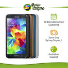 Samsung Galaxy S5 4g 16 Gb Black White Blue Gold Unlocked Smartphone