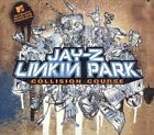 Collision Course [Clean] [Edited] [PA] by Jay-Z/Linkin Park (CD, Nov-2004, 2...