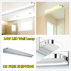 Modern Simple Bathroom Lightess 14W LED Wall Lamp Make up Mirror Lighting Hot