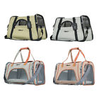 Ollieroo Soft Sided Cat Dog Carrier Pet Travel Portable Bag Airline Approved