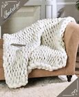 The Lakeside Collection Chunky Arm Knit Throw - image