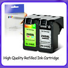 PG-245XL CL-246XL Ink for Canon PIXMA IP2820 MG2420 MG2520 MG2920 MX490 MX492