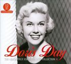 The  Absolutely Essential 3 CD Collection by Doris Day 3 Music CDS NEW