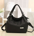 Women Shoulder Bag Tote Purse Handbag Ladies Messenger Crossbody Satchel HOBO