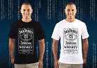 New 1Jack Daniel002 Clasic T-shirt Logo Casual Unisex Top Tee Banner Vintage