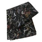 2M Heavy Duty 600D Camo Printed Fabric Waterproof Outdoor Cover Canvas Fabric