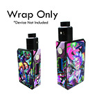 Custom Skin Decal for VOOPOO DRAG (Wrap Only, Device Is Not Included)!