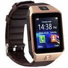 Smart Watch DZ09 New Version 2.0 with Phone/Camera/Bluetooth/MMC