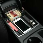 For+Audi+A4%2FS4+2011%2D2015%2FA5+2008%2B++Console+Armrest+Storage+Box+Tray+US+Stock