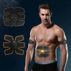 ABS Training Gear Electrical Muscle Stimulation Toning Fitness Belts Six-point image