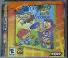 Video Game PC Rocket Power Extreme Arcade Games Nickeodeon Rugrats NEW SEALED