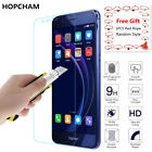 Tempered Glass Film Screen Protector For Huawei P40 Y6S Y9a Nova 8 SE P Smart 30