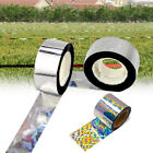 Bird Repellent Scare Tape Reflective Ribbon for Garden Orchard Keep Bird Away NM