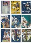2017 PANINI PRESTIGE NFL INSERTS (STARS, RC'S, HOF) ALL LISTED - U PICK!! $0.99 USD on eBay