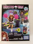 "New  Mega Bloks  ""Monster High"" U PIC EM Ships First Class in a Box"
