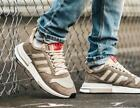 Adidas ZX 500 RM Sneakers Grey Size 8-12 Mens NMD Boost Y-3 Ultra New