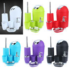 Kyпить 6Pcs Bathroom Accessory Set Bin Soap Dish Dispenser Tumbler Toothbrush Holder на еВаy.соm