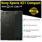 Sony Xperia XZ1 Compact G8411 - 32GB - Unlocked - Android 4G LTE Smartphone <br/> 1 YEAR WARRANTY - FAST SHIPPING - TOP RATED UK SELLER