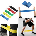 Внешний вид - Fitness Resistance Band Rope Tube Latex Elastic Exercise For Gym Yoga Pilates