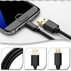 UGREEN Micro USB Nylon Braided Charger Cable For Samsung Huawei Android Phone