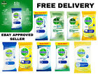 DETTOL Antibacterial Cleansing Surface Wipes KILLS 99.9% of BACTERIA