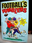 FOOTBALL'S FUMBLERS....FOOTBALL TRVIA....GOOD CONDITION