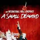 The Intenational Noise Conspiracy - A small demand