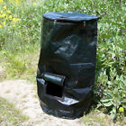 Organic Composter Waste Converter Bag Compost Storage Garden Fertilizer