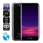 5.0 inch Dual HD Camera Smartphone Android 6.0 1G+4G GPS 3G Call Mobile Phone