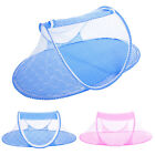 Foldable Portable Infant Baby Mosquito Net Crib Bed Tent image