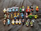 Lego Minifigures Series Disney Classic Star Wars - Make your Selection $9.72 AUD on eBay