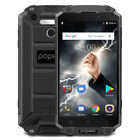 "Poptel P9000 Max 4G+ Smartphone Shockproof 5.5"" Octa-Core 9000mAh 64GB WIFI OTG"