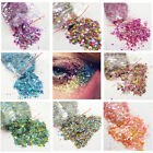 50g GLITTER BAG CHUNKY MIXED FACE EYE FESTIVAL COSMETIC BODY DANCE CLUB