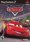 Cars (Sony PlayStation 2, 2006)