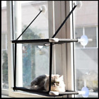 Cat Hammock Bed Mount car Window wall Comfortable Sofa animals pets nesters Dogs
