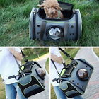 Dog Cat Rabbit Puppy Carrier Crate Bed Portable Pet Kennel Travel Space Bag Hot