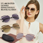 Cat Eye Sunglasses for Women Ladies Girls Fashion Driving Ey