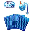 Sani Sticks 12/24/48 Keeps Drains And Pipes Clear Kitchen Magic Cleaning Tool